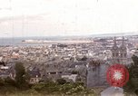 Image of Allies in Cherbourg Cherbourg Normandy France, 1944, second 11 stock footage video 65675020904