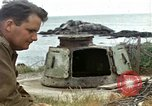 Image of Destroyed German fortifications Granville France, 1944, second 6 stock footage video 65675020909