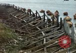 Image of Destroyed German fortifications Granville France, 1944, second 11 stock footage video 65675020909