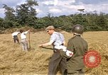 Image of French farmers France, 1944, second 3 stock footage video 65675020910