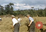 Image of French farmers France, 1944, second 10 stock footage video 65675020910