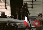 Image of war correspondents Rampieux France, 1944, second 9 stock footage video 65675020914