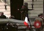 Image of war correspondents Rampieux France, 1944, second 10 stock footage video 65675020914