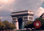 Image of Liberation of Paris Paris France, 1944, second 11 stock footage video 65675020915