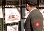 Image of Art galleries France, 1944, second 12 stock footage video 65675020917