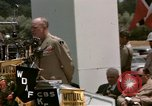 Image of General Dwight Eisenhower Kansas City Missouri USA, 1945, second 7 stock footage video 65675020922