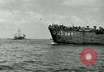 Image of Invasion of Normandy Normandy France, 1944, second 9 stock footage video 65675020934