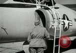 Image of F-102A United States USA, 1960, second 12 stock footage video 65675020951