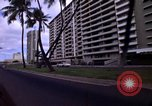 Image of city of Honolulu Honolulu Hawaii USA, 1973, second 12 stock footage video 65675020959