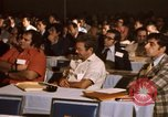 Image of Menstrual Regulation Conference Honolulu Hawaii USA, 1973, second 3 stock footage video 65675020963