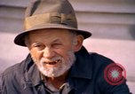 Image of Old men San Francisco United States USA, 1967, second 3 stock footage video 65675020967
