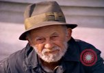 Image of Old men San Francisco United States USA, 1967, second 6 stock footage video 65675020967