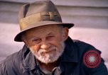 Image of Old men San Francisco United States USA, 1967, second 7 stock footage video 65675020967