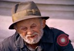 Image of Old men San Francisco United States USA, 1967, second 12 stock footage video 65675020967