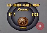 Image of Starlight scope United States USA, 1969, second 8 stock footage video 65675020987
