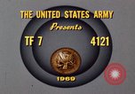 Image of Starlight scope United States USA, 1969, second 9 stock footage video 65675020987