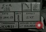 Image of 40th Infantry Division Seoul Korea, 1953, second 3 stock footage video 65675020995