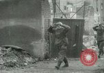 Image of German soldiers surrender in Koblenz during World War 2 Koblenz Germany, 1945, second 2 stock footage video 65675020999