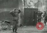 Image of German soldiers surrender in Koblenz during World War 2 Koblenz Germany, 1945, second 3 stock footage video 65675020999