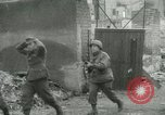 Image of German soldiers surrender in Koblenz during World War 2 Koblenz Germany, 1945, second 6 stock footage video 65675020999