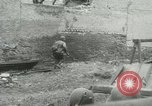 Image of German soldiers surrender in Koblenz during World War 2 Koblenz Germany, 1945, second 9 stock footage video 65675020999