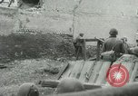 Image of German soldiers surrender in Koblenz during World War 2 Koblenz Germany, 1945, second 11 stock footage video 65675020999
