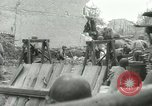 Image of German soldiers surrender in Koblenz during World War 2 Koblenz Germany, 1945, second 12 stock footage video 65675020999