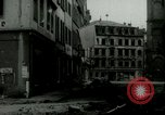 Image of Destruction in Coblenz in World War 2 Koblenz Germany, 1945, second 1 stock footage video 65675021000