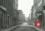 Image of Destruction in Coblenz in World War 2 Koblenz Germany, 1945, second 5 stock footage video 65675021000
