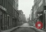 Image of Destruction in Coblenz in World War 2 Koblenz Germany, 1945, second 6 stock footage video 65675021000