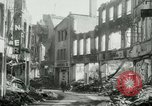 Image of Destruction in Coblenz in World War 2 Koblenz Germany, 1945, second 11 stock footage video 65675021000