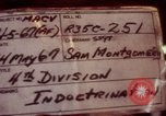 Image of New replacements Vietnam, 1967, second 1 stock footage video 65675021019