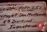 Image of New replacements Vietnam, 1967, second 2 stock footage video 65675021019