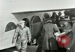 Image of Ford Air Service and Commemoration United States USA, 1926, second 12 stock footage video 65675021025