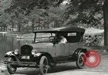 Image of Ford Model T car United States USA, 1924, second 3 stock footage video 65675021037