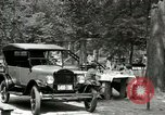 Image of Ford Model T car United States USA, 1924, second 10 stock footage video 65675021037
