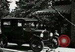 Image of Ford Touring car United States USA, 1922, second 5 stock footage video 65675021038