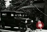 Image of Ford Touring car United States USA, 1922, second 6 stock footage video 65675021038
