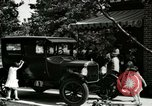 Image of Ford Touring car United States USA, 1922, second 11 stock footage video 65675021038