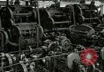 Image of Car manufacturing unit United States USA, 1926, second 3 stock footage video 65675021039