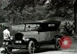 Image of Ford T Model cars United States USA, 1926, second 2 stock footage video 65675021040