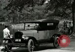 Image of Ford T Model cars United States USA, 1926, second 4 stock footage video 65675021040