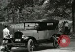 Image of Ford T Model cars United States USA, 1926, second 8 stock footage video 65675021040