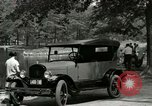 Image of Ford T Model cars United States USA, 1926, second 10 stock footage video 65675021040