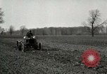 Image of Fordson tractor United States USA, 1920, second 4 stock footage video 65675021043