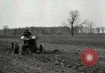 Image of Fordson tractor United States USA, 1920, second 8 stock footage video 65675021043