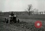 Image of Fordson tractor United States USA, 1920, second 9 stock footage video 65675021043