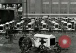 Image of Fordson tractors United States USA, 1920, second 5 stock footage video 65675021046