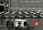 Image of Fordson tractors United States USA, 1920, second 7 stock footage video 65675021046