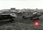 Image of Airplanes Dearborn Michigan USA, 1929, second 2 stock footage video 65675021047